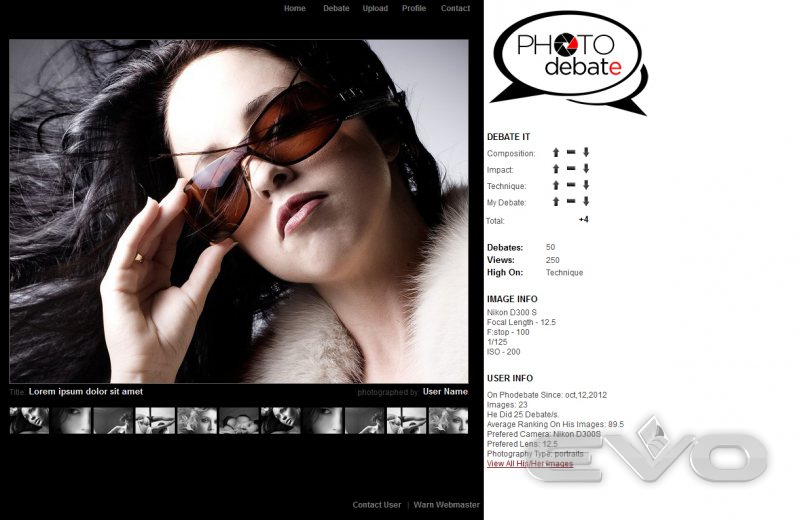 Web Design || Website